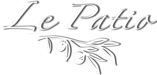 Logo Le Patio